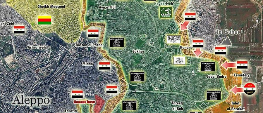Syria 11 25