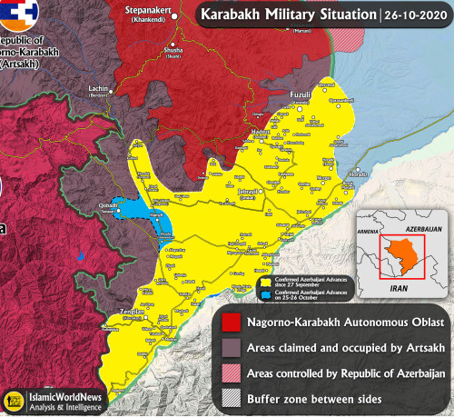 16 Karabakh Map 26oct20 5aba99 En Copy